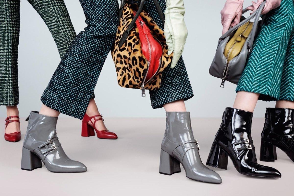 Что расскажет обувь женщины о ее характере?