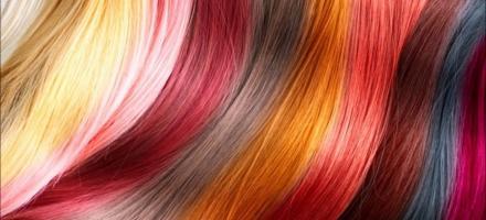 Подбор причёски и цвета волос онлайн