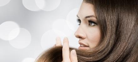 Способы восстановления натурального цвета волос