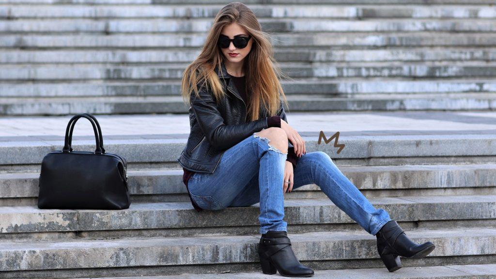 джинсы must have любого гардероба
