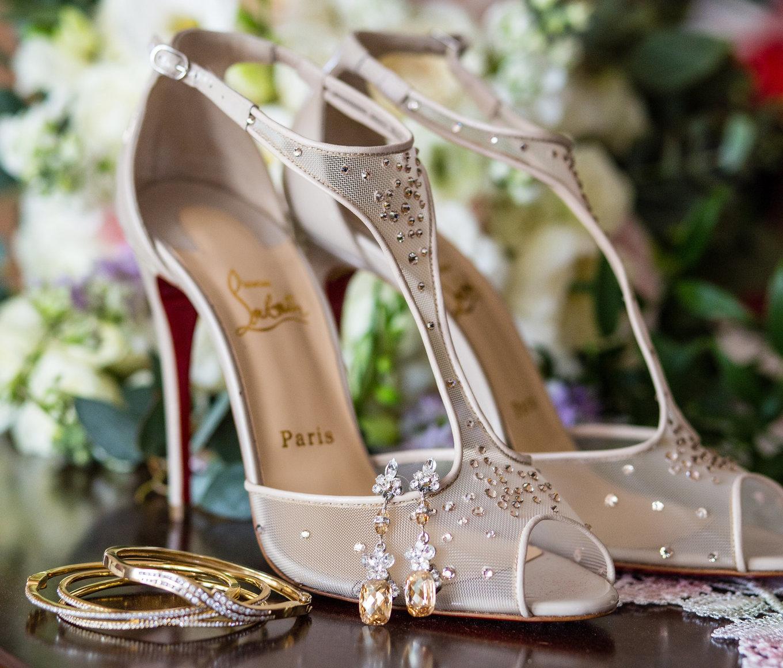 Свадебная обувь. Как сделать правильный выбор?