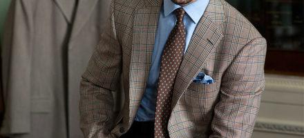 Базовые вещи мужского гардероба и как правильно их сочетать