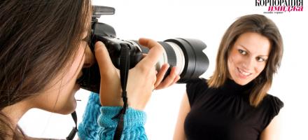 Фотосессия: как правильно фотографироваться? Позы