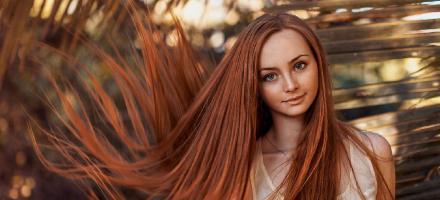 Как правильно подобрать цвет волос?