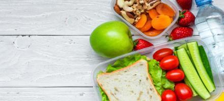 Составление программы питания онлайн